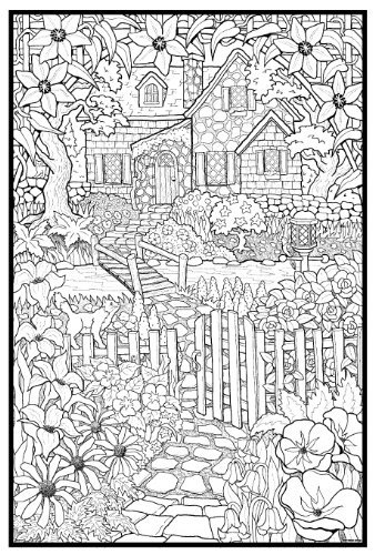Doodles Are A Great Way To Unlock Your Creativity Free Doodle Coloring Pages
